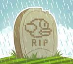 RIP Flappy Bird