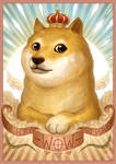 Doge Almighty