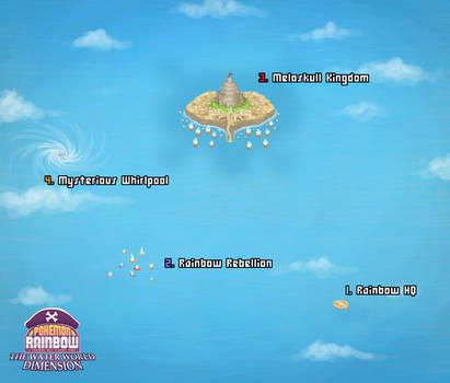 Water World Dimension by Ry-Spirit