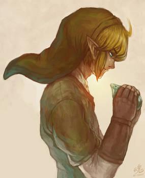 The Ocarina
