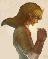 The Ocarina by Ry-Spirit