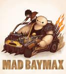 MAD BAYMAX