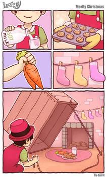 Life of Ry - MerRy Christmas