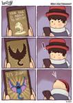 Life of Ry - Who's that Pokemon?