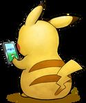 Pikachu Go