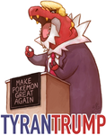 Tyrantrump