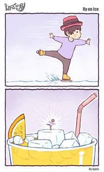 Life of Ry - Ry on Ice
