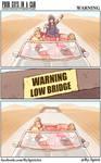 FFXV - Warning