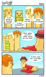 Life of Ry - Sauce