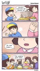 Life of Ry - Asian Dinner