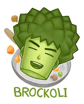 Brockoli