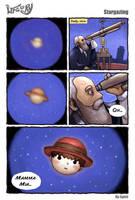 Life of Ry - Stargazing by Ry-Spirit
