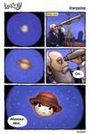 Life of Ry - Stargazing