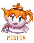 Mistea