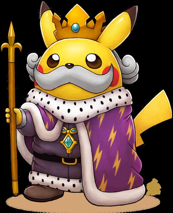 Kingchu by Ry-Spirit