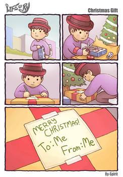 Life of Ry - Christmas Gift
