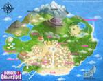 Dragonstone City Map V1.4