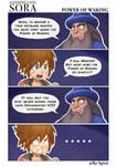 Everybody Loves Sora - Power of Waking