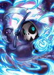 My Pet Grim by Ry-Spirit