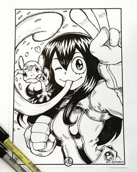 Froppy Commission
