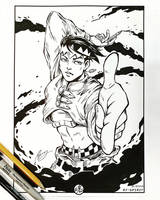 Rohan Commission