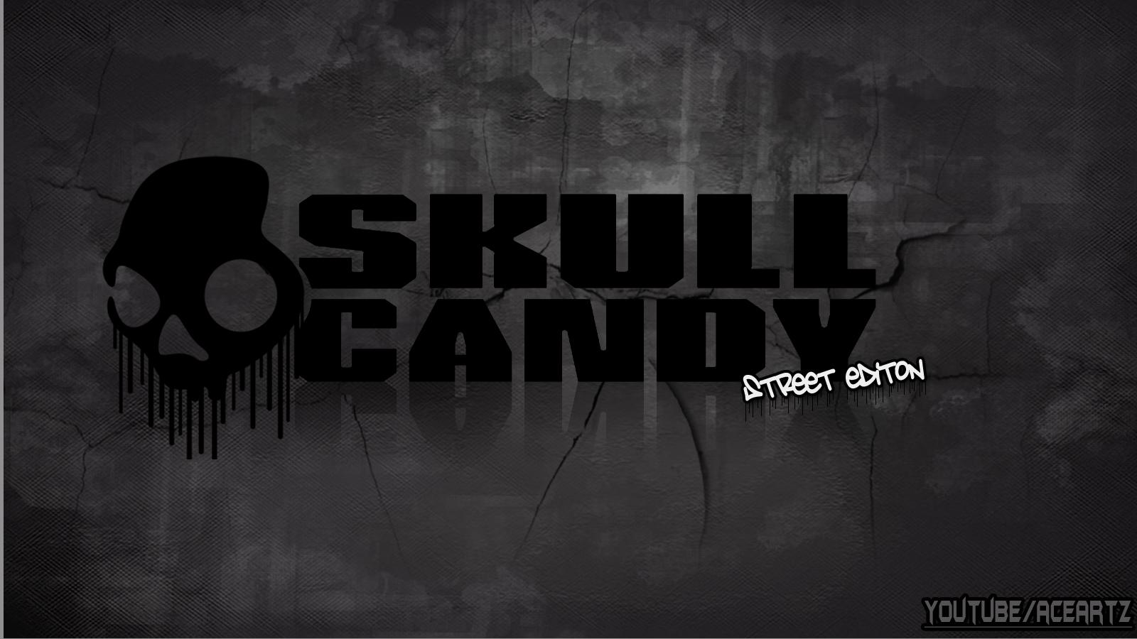 Skullcandy Logo Wallpaper Hd Labzada