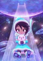 Umi - Galaxy's Cutest Contest