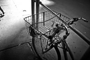 Bike Basket by SpAzZnaticShuRIken