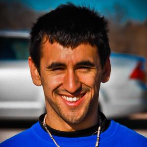 SpAzZnaticShuRIken's Profile Picture