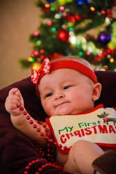 Bryley's 1st Christmas