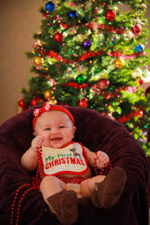Bryley First Christmas