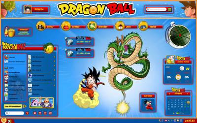 Dragon Ball Aston2