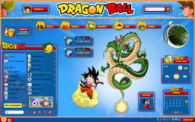 Dragon Ball Aston2