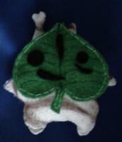 Makar plushie by gaykittens