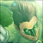 Green Lantern Avatar by Necrorrior
