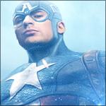 Captain America Avatar by Necrorrior