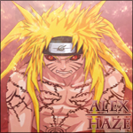 Naruto Avatar by Necrorrior