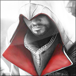 Assassins Creed Avatar by Necrorrior
