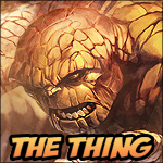 The Thing Avatar by Necrorrior
