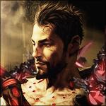 Deus Ex Avatar by Necrorrior