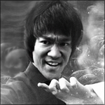 Bruce Lee Avatar by Necrorrior