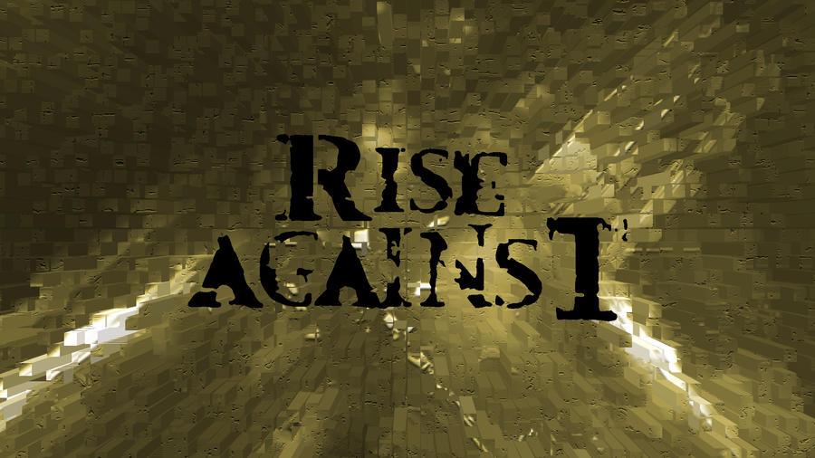 Rise Against Wallpaper By Jphilbrick