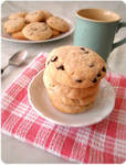 Chocolate chips cookies (2)