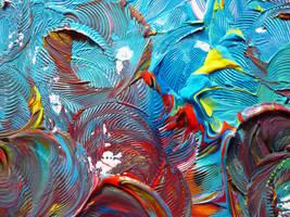 blue inspiration by Bildband