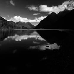 Lake Gunn I