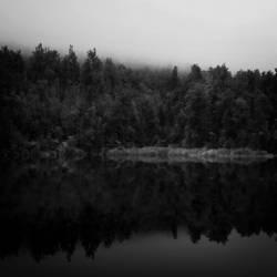 Lake Matheson I