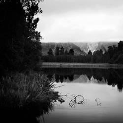 Lake Matheson II