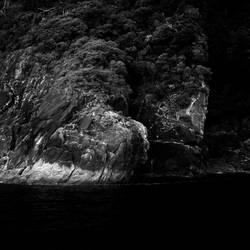 Entrance to Milford Sound Ia