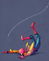 Spiderflop by RobinRBlake