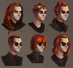 Crowley Hairdos
